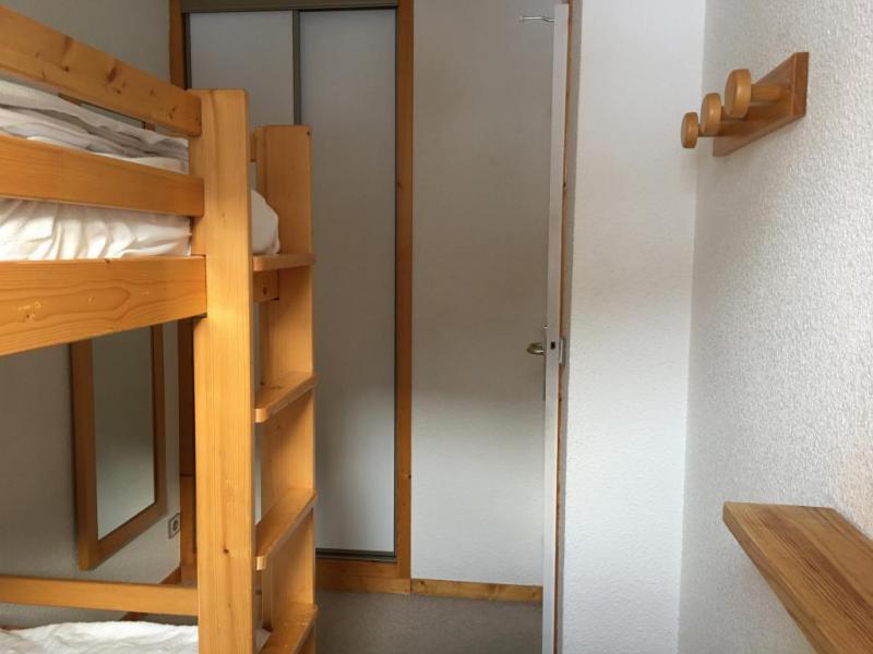 Location au ski Appartement 3 pièces 7 personnes (002) - Résidence Sérac - Méribel-Mottaret - Appartement