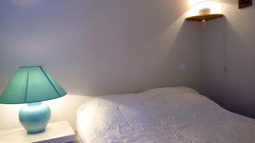 Location au ski Appartement 3 pièces cabine 6 personnes (013) - Résidence Sérac - Méribel-Mottaret - Chambre