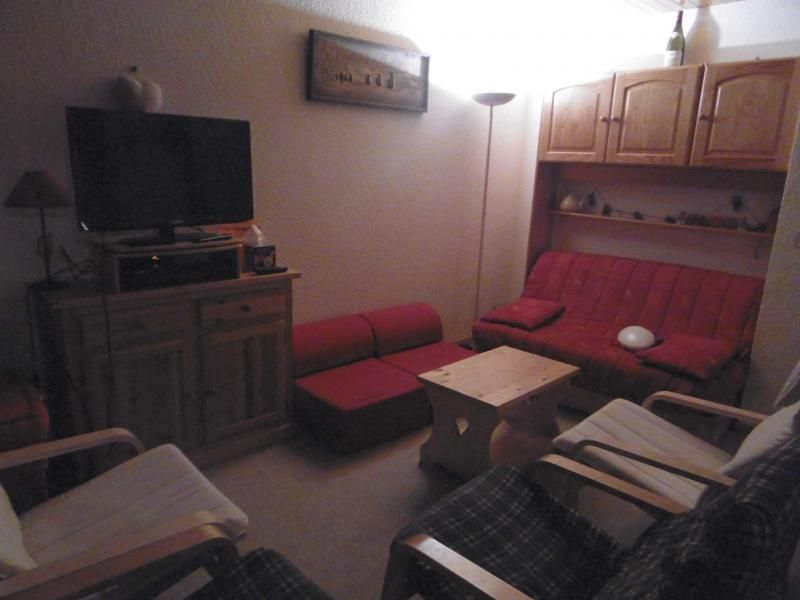 Location au ski Appartement 3 pièces 5 personnes (009) - Résidence Sherpa - Méribel-Mottaret
