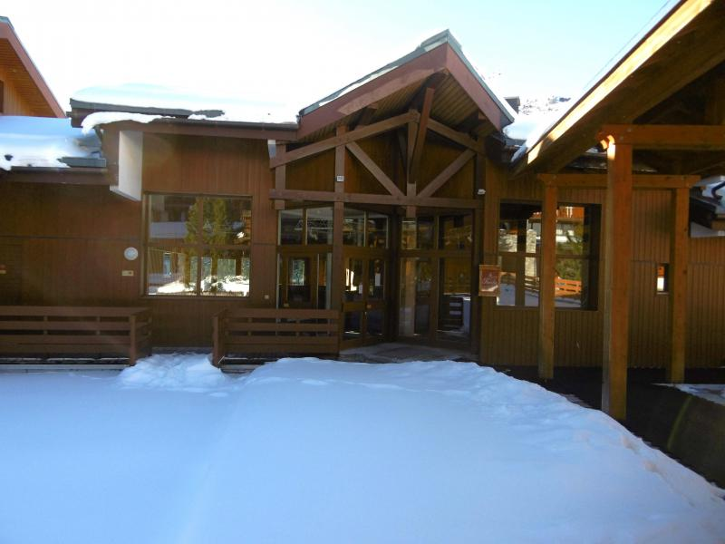 Location au ski Résidence Tuéda - Méribel-Mottaret