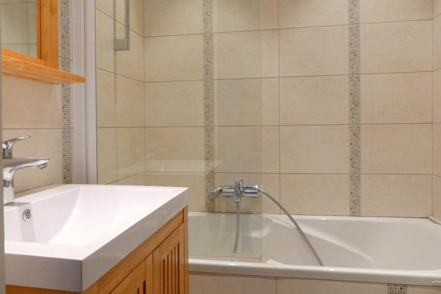 Location au ski Appartement 2 pièces 3 personnes (036) - Résidence Vanoise - Méribel-Mottaret