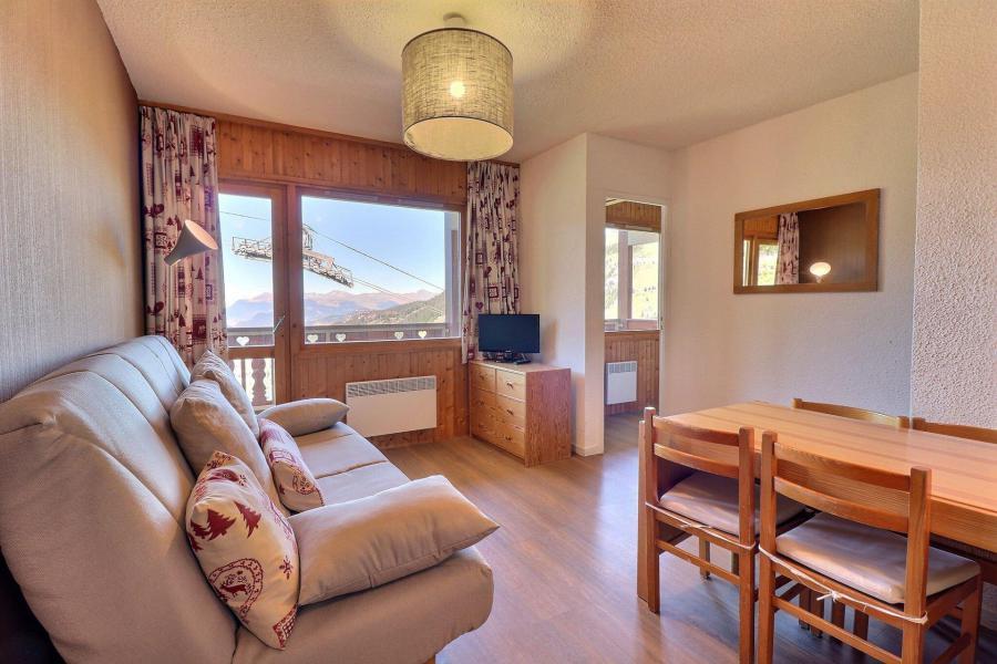 Location au ski Appartement 2 pièces 4 personnes (012) - Résidence Vanoise - Méribel-Mottaret