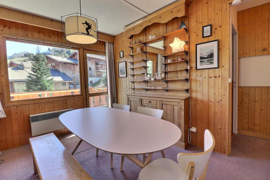 Location au ski Appartement 3 pièces 6 personnes (034) - Résidence Vanoise - Méribel-Mottaret
