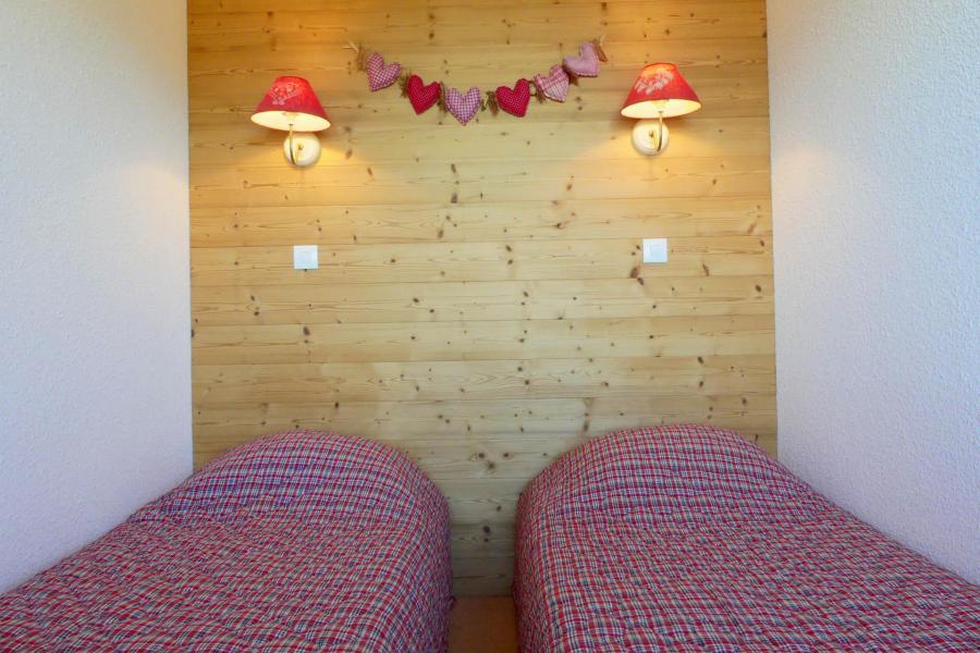 Location au ski Appartement 2 pièces 4 personnes (011) - Résidence Vanoise - Méribel-Mottaret - Appartement