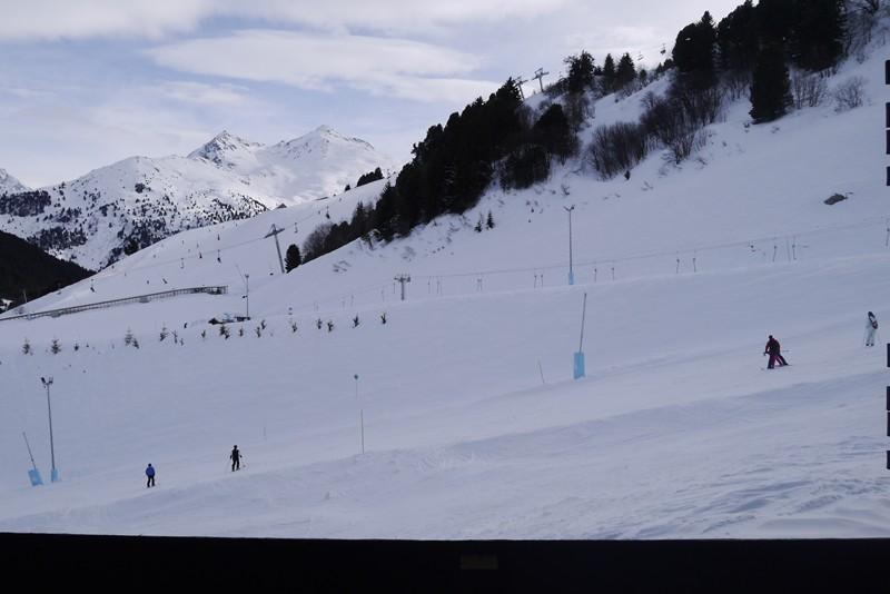 Location au ski Appartement 2 pièces 6 personnes (007) - Residence Verdons - Méribel-Mottaret - Extérieur hiver