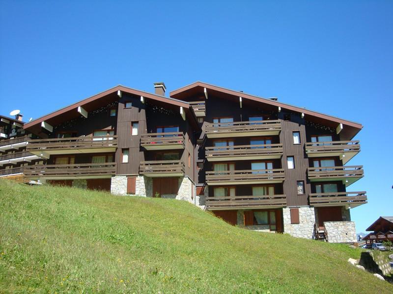 Ski verhuur Appartement 3 kabine kamers 4 personen (006) - Résidence Verdons - Méribel-Mottaret