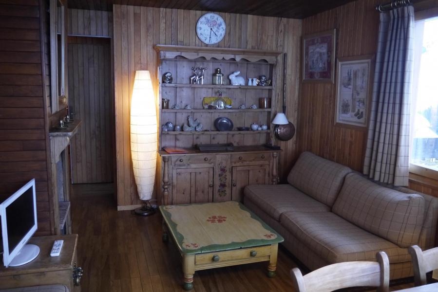 Location au ski Appartement 3 pièces cabine 4 personnes (006) - Résidence Verdons - Méribel-Mottaret