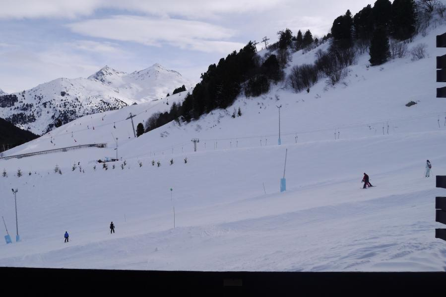 Ski verhuur Résidence Verdons - Méribel-Mottaret