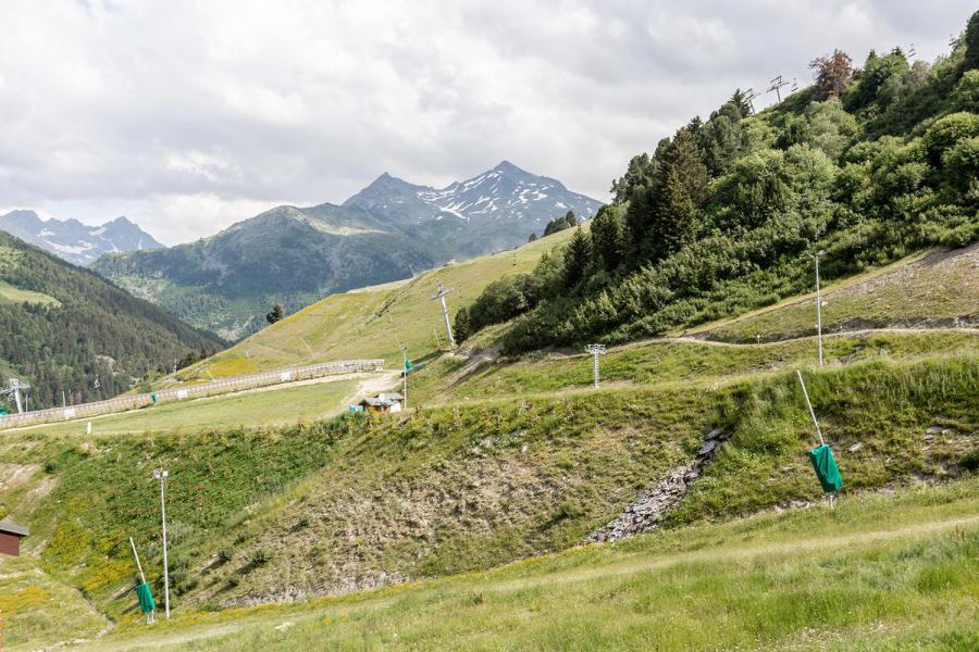 Location au ski Appartement 2 pièces 6 personnes (007A) - Résidence Verdons - Méribel-Mottaret