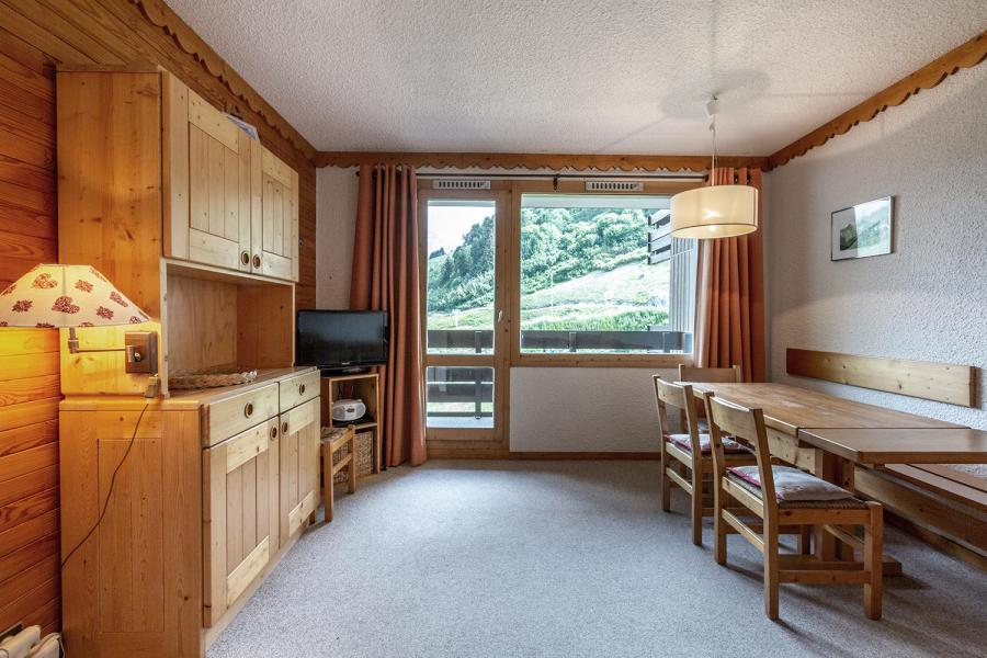 Ski verhuur Appartement 2 kamers 6 personen (007A) - Résidence Verdons - Méribel-Mottaret - Appartementen