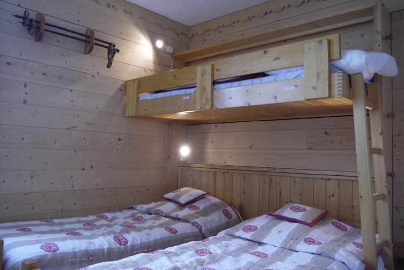 Location au ski Appartement 2 pièces 6 personnes (007) - Residence Verdons - Méribel-Mottaret - Appartement