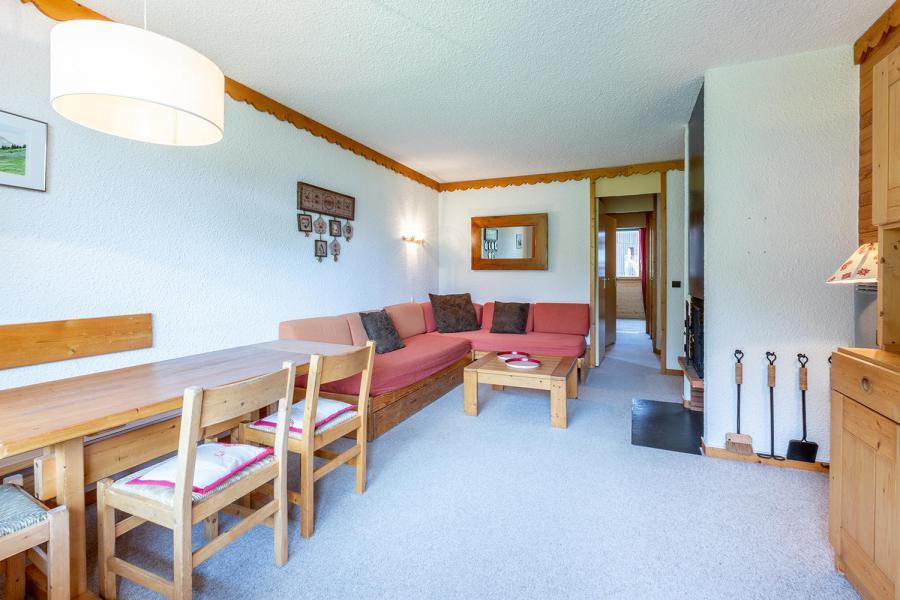 Location au ski Appartement 2 pièces 6 personnes (007A) - Résidence Verdons - Méribel-Mottaret - Appartement