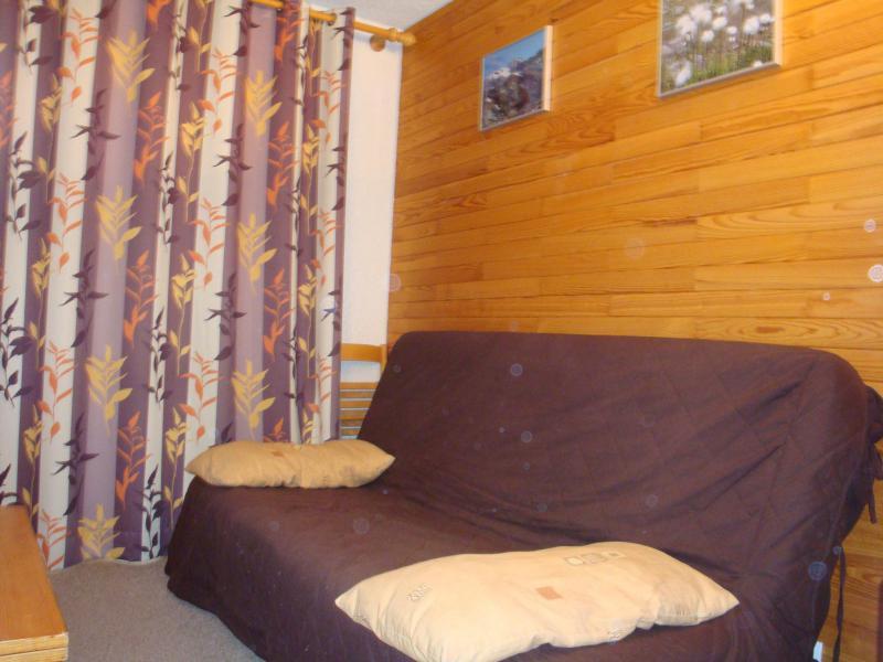 Location au ski Appartement 3 pièces 8 personnes (019) - Résidence Verdons - Méribel-Mottaret - Appartement