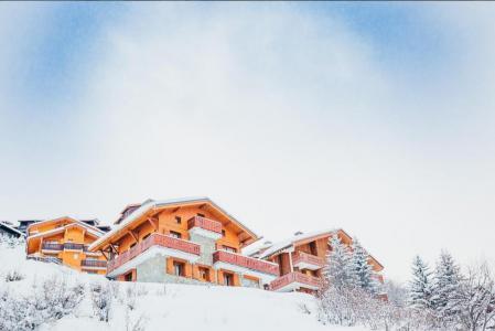 Alquiler  : Chalet  L'Arclusaz invierno