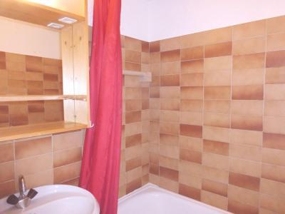 Rent in ski resort 2 room apartment 5 people (LACD02R) - La Résidence le Lac Blanc - Méribel-Mottaret - Bathroom