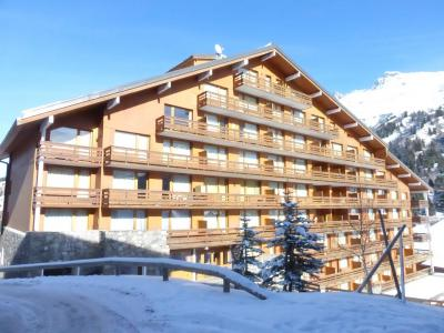 Rent in ski resort La Résidence le Plein Soleil - Méribel-Mottaret