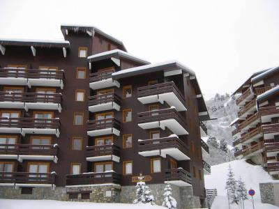 Accommodation Le Lac Blanc