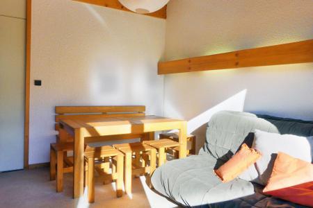 Location au ski Appartement 2 pièces mezzanine 6 personnes (014) - Résidence Aiguille du Fruit - Méribel-Mottaret - Appartement