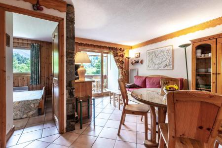 Location au ski Appartement 3 pièces 6 personnes (004) - Résidence Alpages A - Méribel-Mottaret - Appartement