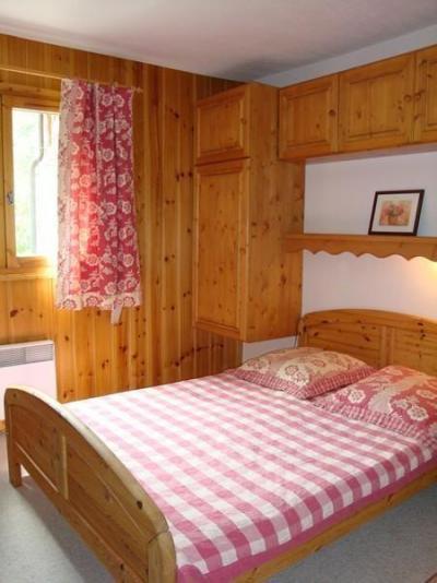 Location au ski Appartement 4 pièces cabine 8 personnes (003) - Résidence Alpages B - Méribel-Mottaret - Appartement