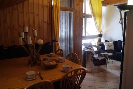 Location au ski Appartement 3 pièces mezzanine 6 personnes (011C) - Résidence Alpages C - Méribel-Mottaret