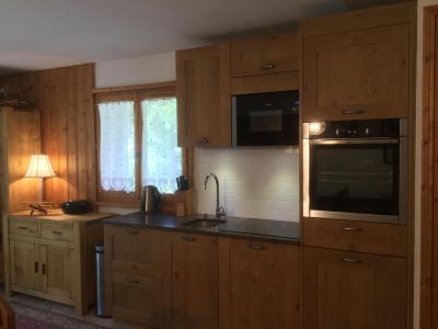 Location au ski Appartement 3 pièces 6 personnes (004) - Résidence Alpages D - Méribel-Mottaret
