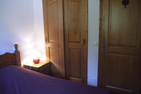 Location au ski Appartement 3 pièces 6 personnes (004) - Résidence Alpages D - Méribel-Mottaret - Appartement