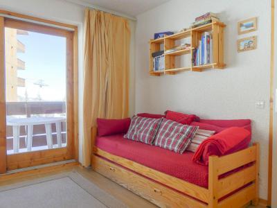 Location au ski Appartement 2 pièces 5 personnes (C02) - Résidence Alpinéa - Méribel-Mottaret