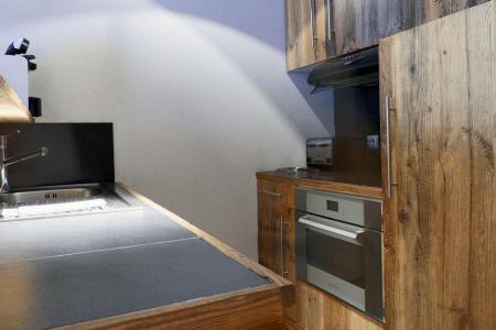 Location au ski Appartement duplex 4 pièces cabine 5 personnes (ALPD06) - Résidence Alpinéa - Méribel-Mottaret
