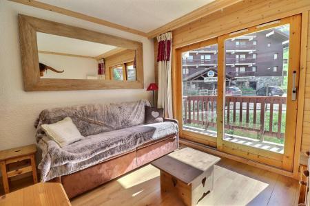 Location au ski Logement 2 pièces 5 personnes (ALPC06) - Résidence Alpinéa - Méribel-Mottaret