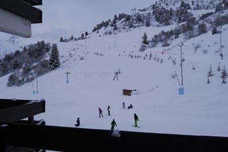 Location au ski Appartement 3 pièces 7 personnes (067) - Résidence Arpasson - Méribel-Mottaret