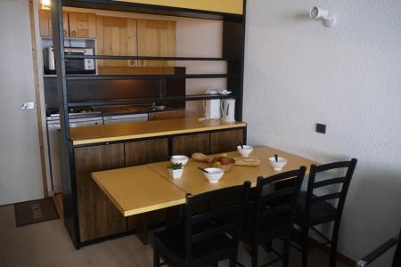 Location au ski Appartement 2 pièces 5 personnes (047) - Résidence Arpasson - Méribel-Mottaret