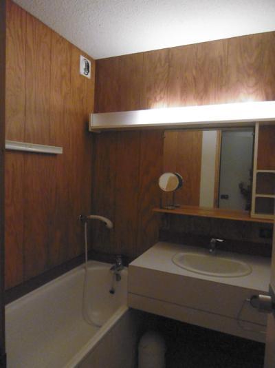 Location au ski Appartement 2 pièces 5 personnes (MO ARP 077E) - Résidence Arpasson - Méribel-Mottaret - Extérieur hiver