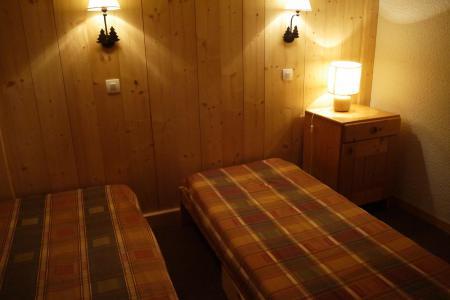 Ski verhuur Appartement 2 kamers 5 personen (018) - Résidence Arpasson - Méribel-Mottaret