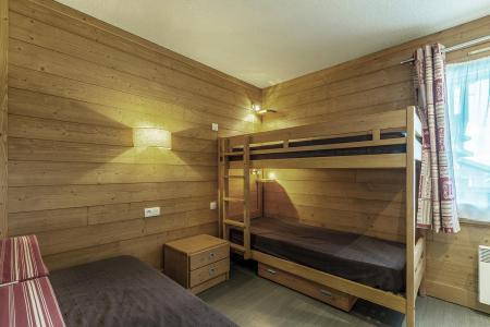 Ski verhuur Appartement 2 kamers 5 personen (068) - Résidence Arpasson - Méribel-Mottaret