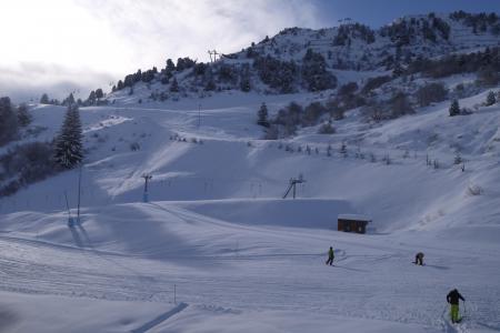 Location au ski Résidence Arpasson - Méribel-Mottaret