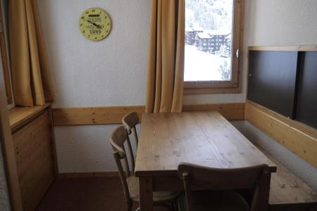 Ski verhuur Appartement 2 kamers 6 personen (069) - Résidence Arpasson - Méribel-Mottaret