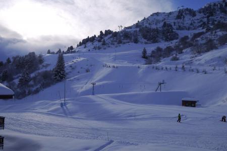 Ski verhuur Appartement 2 kamers 6 personen (045) - Résidence Arpasson - Méribel-Mottaret