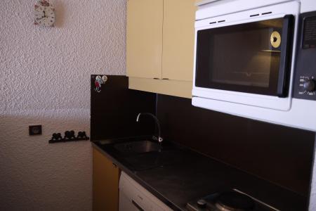 Location au ski Appartement 2 pièces 5 personnes (077) - Résidence Arpasson - Méribel-Mottaret
