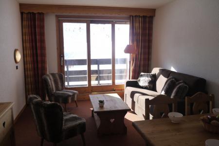 Location au ski Appartement 2 pièces 6 personnes (064) - Résidence Arpasson - Méribel-Mottaret