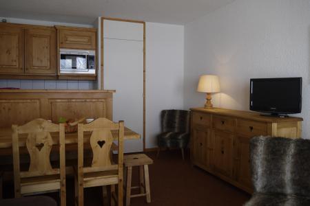 Ski verhuur Appartement 2 kamers 5 personen (064) - Résidence Arpasson - Méribel-Mottaret