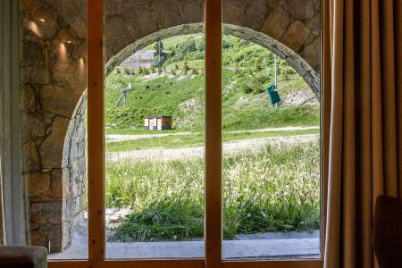 Location au ski Appartement 3 pièces 7 personnes (022) - Résidence Arpasson - Méribel-Mottaret