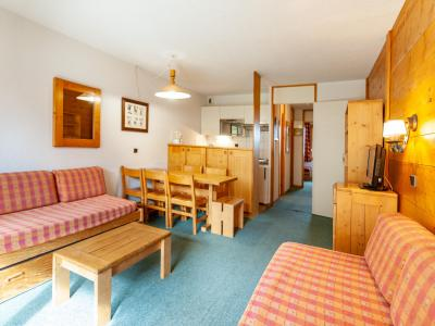 Location au ski Appartement 2 pièces 6 personnes (046) - Résidence Arpasson - Méribel-Mottaret