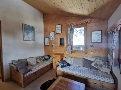 Location au ski Appartement 2 pièces 5 personnes (080) - Résidence Arpasson - Méribel-Mottaret