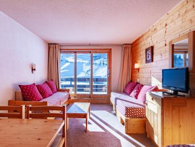 Location au ski Appartement 2 pièces 6 personnes (049) - Résidence Arpasson - Méribel-Mottaret