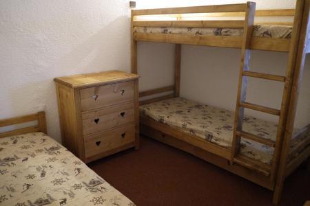 Ski verhuur Appartement 2 kamers 5 personen (064) - Résidence Arpasson - Méribel-Mottaret - Stapelbedden