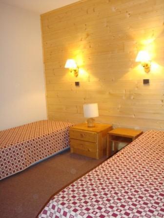 Location au ski Appartement 2 pièces 5 personnes (049) - Résidence Arpasson - Méribel-Mottaret - Appartement