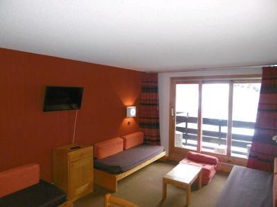 Location au ski Appartement 2 pièces 5 personnes (MO ARP 077E) - Résidence Arpasson - Méribel-Mottaret - Séjour