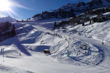 Location au ski Appartement 3 pièces mezzanine 8 personnes (81) - Résidence Arpasson II - Méribel-Mottaret