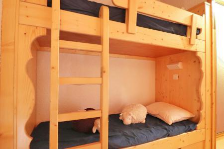 Location au ski Appartement duplex 4 pièces cabine 8 personnes (B21) - Résidence Boulevard - Méribel-Mottaret - Appartement
